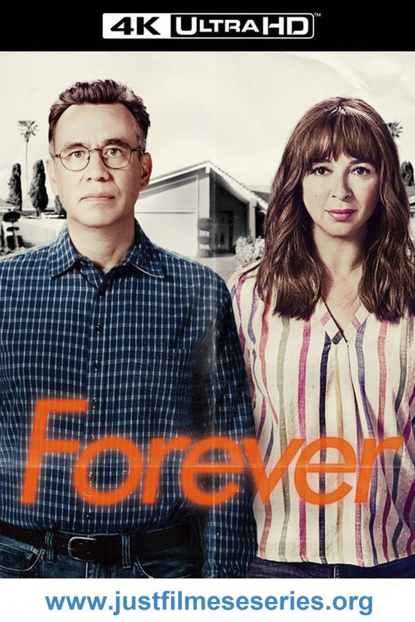 Baixar Forever 1ª Temporada (2018) Torrent Dual Áudio via Torrent