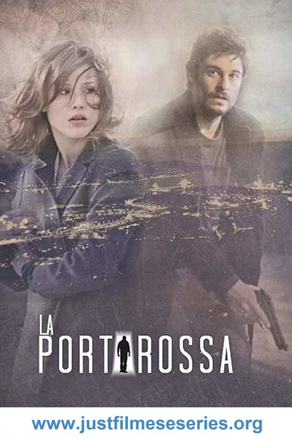 Baixar La Porta Rossa 1ª Temporada (2017) Torrent Legendado via Torrent