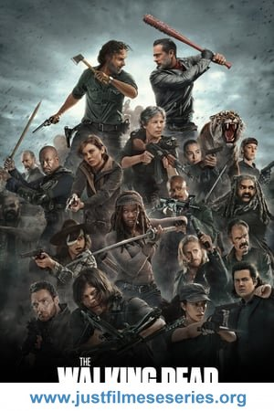 Baixar The Walking Dead 8ª Temporada (2017) Dublado e Legendado via Torrent