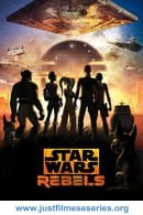Baixar Star Wars Rebels 4ª Temporada (2017) Dublado via Torrent