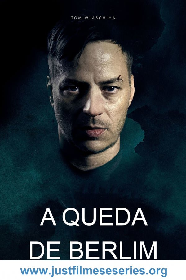 Baixar A Queda de Berlim (2017) Torrent Dual Áudio via Torrent