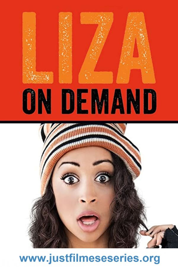 Baixar Liza on Demand 1ª Temporada (2018) Torrent Legendado via Torrent