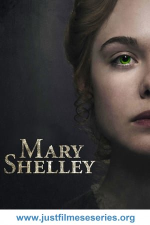 Baixar Mary Shelley (2018) Dublado via Torrent