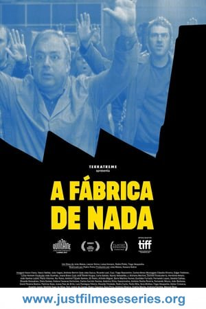 Baixar A Fábrica de Nada (2019) Torrent Dublado via Torrent