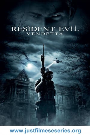 Baixar Resident Evil: A Vingança (2017) Legendado via Torrent