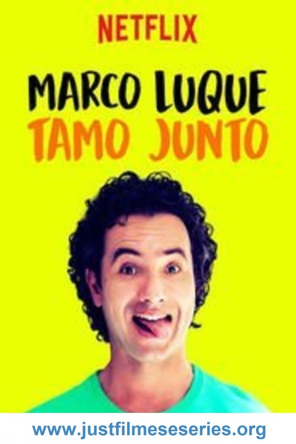 Baixar Marco Luque - We are together (2017) Dublado via Torrent