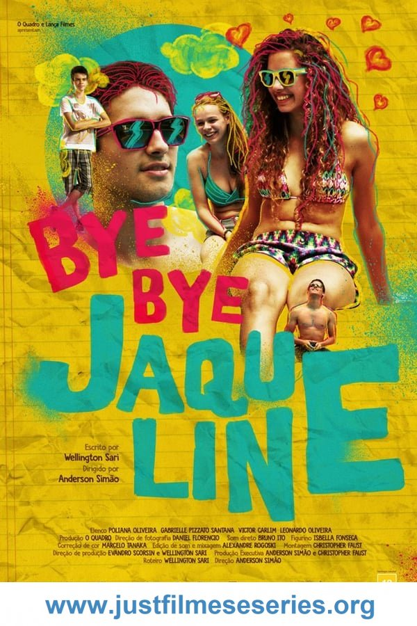 Baixar Bye bye Jaqueline (2017) Torrent Dublado via Torrent