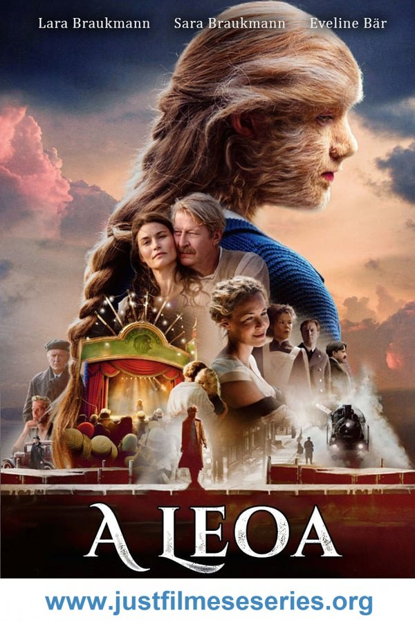 Baixar A Leoa (2017) Dublado via Torrent