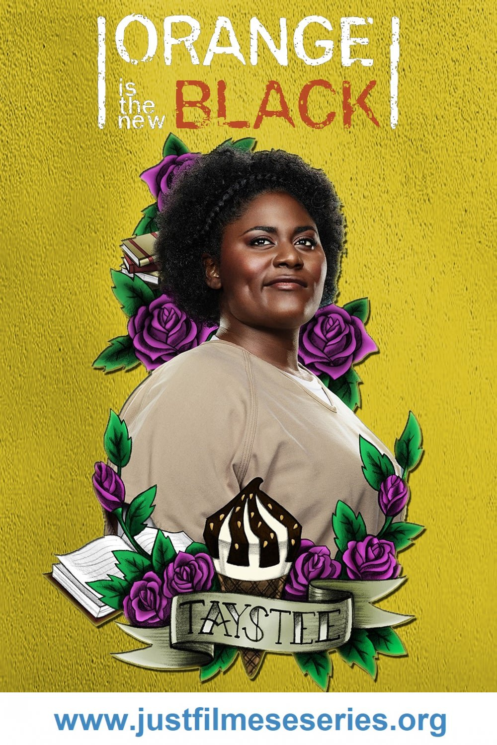 Baixar Orange Is the New Black 5ª Temporada (2017) Dublado via Torrent