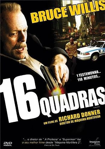 Download Filme 16 Quadras