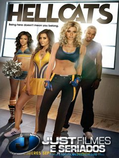 Download Seriado HellCats – 1ª Temporada (Legendado)