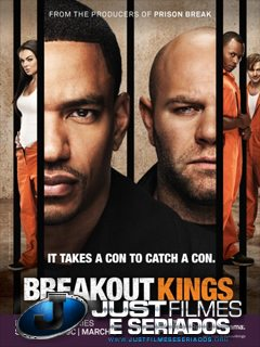 Download Seriado Breakout Kings - 1ª Temporada (Legendado)