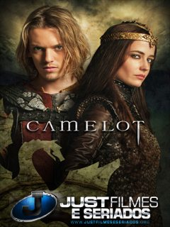 Download Seriado Camelot - 1ª Temporada (Legendado)