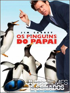 Download Filme Os Pinguins do Papai (Legendado)