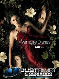 Download Episódio Seriado The Vampire Diaries - 3x12 - The Ties That Bind