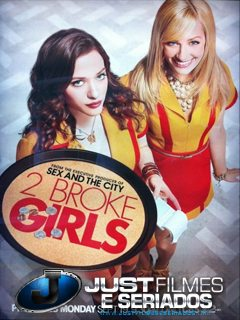 Download Seriado 2 Broke Girls – 1ª Temporada (Legendado)