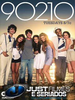 Download Seriado 90210 - 1ª à 4ª Temporada (Legendado)