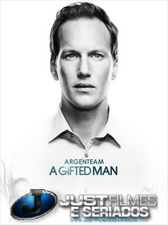Download Seriado A Gifted Man - 1ª Temporada (Legendado)