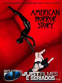 Download Seriado American Horror Story – 1ª Temporada (Legendado)
