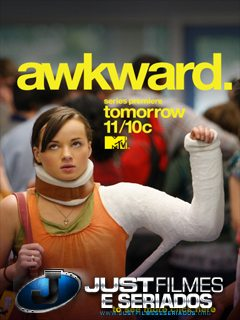 Download Seriado Awkward - 1ª Temporada (Legendado)