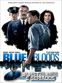 Download Seriado Blue Bloods – 2x11 - The Uniform