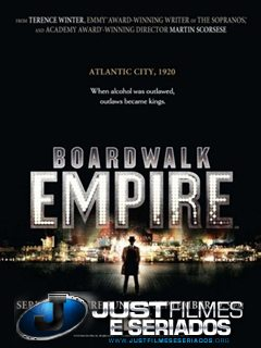 Download Seriado Boardwalk Empire - 1ª à 2ª Temporada (Legendado)