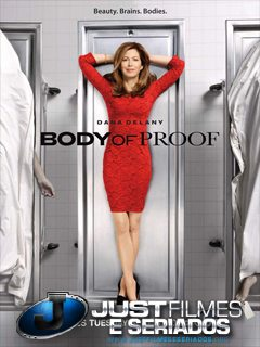 Download Seriado Body of Proof - 1ª à 2ª Temporada (Legendado)