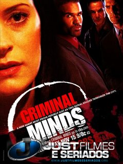 Download Seriado Criminal Minds - 1ª à 7ª Temporada (Legendado)