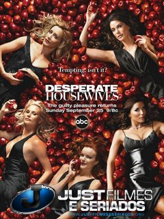 Download Seriado Desperate Housewives - 8x11 - Who Can Say What's True?