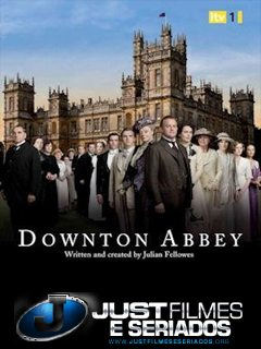 Download Seriado Downton Abbey – 2ª Temporada (Legendado)