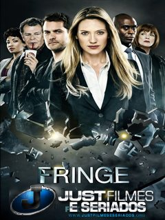 Download Seriado Fringe - 4x08 - Back to Where You've Never Been