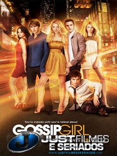 Download Seriado Gossip Girl - 1ª à 5ª Temporada (Dublado e Legendado)