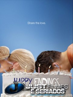 Download Seriado Happy Endings – 2ª Temporada (Legendado)