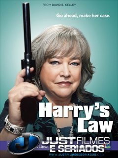 Download Seriado Harry's Law - 1ª à 2ª Temporada (Legendado)