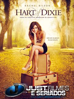 Download Seriado Hart of Dixie – 1ª Temporada (Legendado)