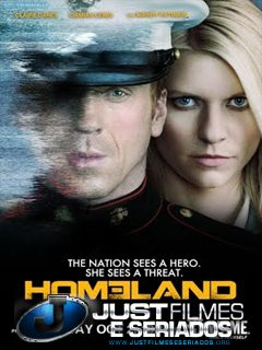 Download Seriado Homeland – 1ª Temporada (Legendado)