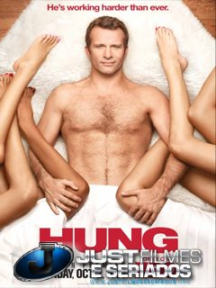 Download Seriado Hung – 3ª Temporada (Legendado)