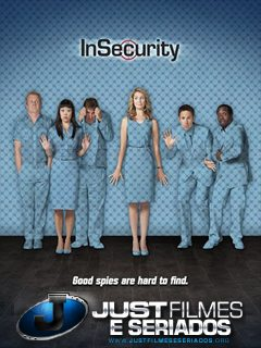 Download Seriado InSecurity – 2ª Temporada (Legendado)