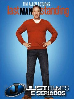 Download Seriado Last Man Standing – 1x13 - Take Your Daughter to Work