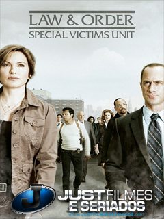 Download Seriado Law & Order Special Victims Unit – 13x11 - Theatre Tricks