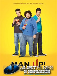 Download Seriado Man Up – 1ª Temporada (Legendado)
