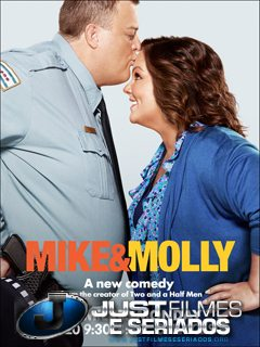 Download Seriado Mike and Molly - 1ª à 2ª Temporada (Legendado)