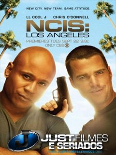 Download Seriado NCIS: Los Angeles – 3ª Temporada (Legendado)