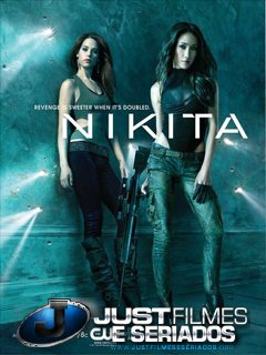 Download Seriado Nikita - 1ª à 2ª Temporada (Legendado)