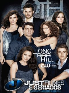 Download Seriado One Tree Hill - 1ª à 9ª Temporada (Legendado)