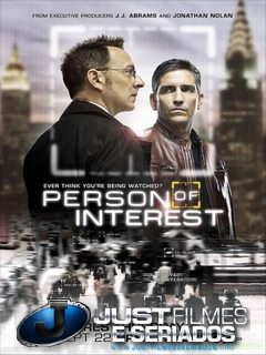Download Seriado Person of Interest – 1x11 - Super