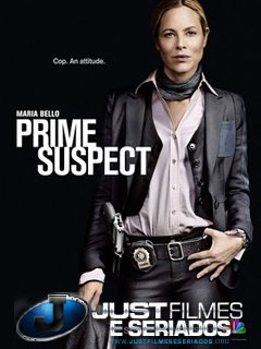 Download Seriado Prime Suspect US – 1ª Temporada (Legendado)