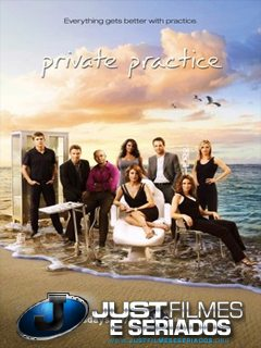 Download Seriado Private Practice – 5x11 - The Standing Eight Count