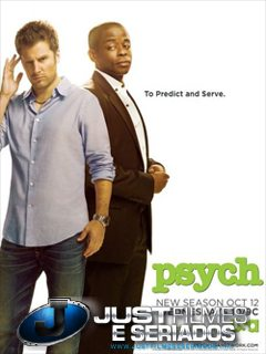Download Seriado Psych – 6ª Temporada (Legendado)