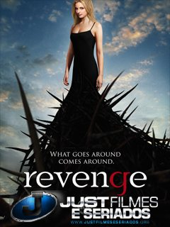 Download Seriado Revenge – 1x12 - Infamy